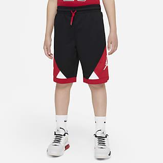 Jordan Dri-FIT Shorts para niño talla grande
