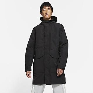 Nike Sportswear 男子连帽外套