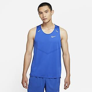 Nike Dri-FIT Rise 365 男子跑步背心