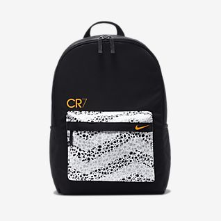 CR7 Fotbollsryggsäck för barn