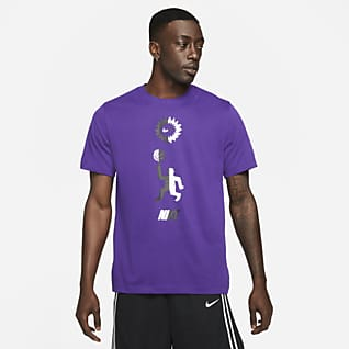 "Nike Dri-FIT ""Festival"" Men's Basketball T-Shirt"