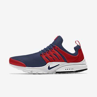 Nike Air Presto By You Custom sko til mænd