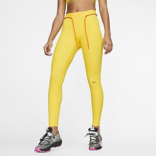 Nike x Off-White™ Women's High-Waisted Running Leggings