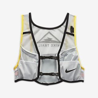 Nike Women's Running Trail Gilet