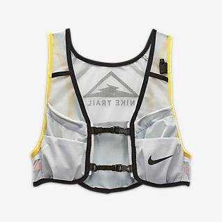 Nike Veste de trail sans manches pour Femme