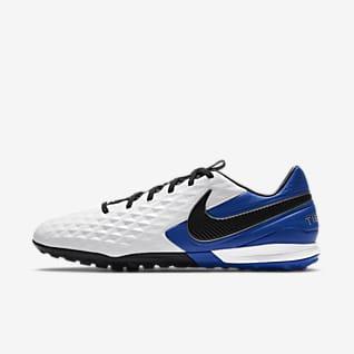 Nike Tiempo Legend 8 Pro TF รองเท้าฟุตบอลสำหรับพื้นหญ้าเทียมสั้น