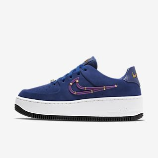 Nike Air Force 1 Sage Low LX รองเท้าผู้หญิง