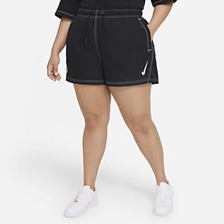 Nike Sportswear Swoosh Repel Women's Shorts (Plus Size)