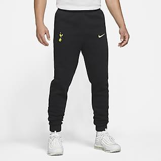 Tottenham Hotspur Pantalons de futbol de teixit Fleece - Home