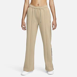 Jordan New Classics Capsule Calças de fato de treino para mulher