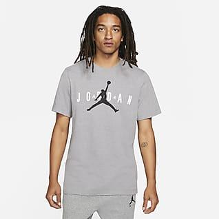 JordanAir 文字商標 男款 T 恤