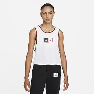 Jordan Quai54 Essential jersey voor dames