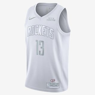 James Harden Rockets MVP Camiseta Nike NBA para hombre