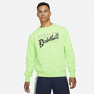 Nike Dri-FIT Standard Issue Sudadera de básquetbol para hombre