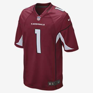 NFL Arizona Cardinals (Kyler Murray) Men's Game American Football Jersey