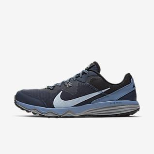 Nike Juniper Trail Férfi terepfutócipő