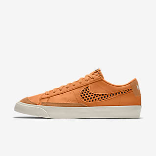 Nike Blazer Low '77 Vintage By You Custom schoen