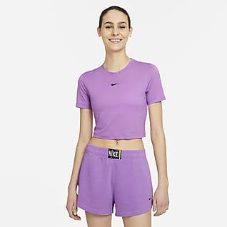 Nike Sportswear Essential Top corto para mujer
