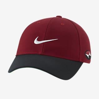 Nike Heritage86 Tiger Woods Καπέλο γκολφ