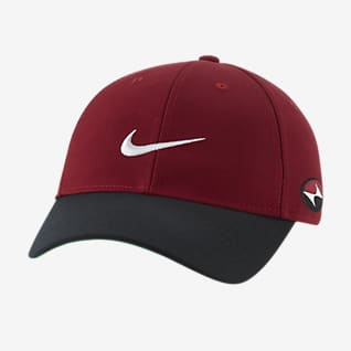 Nike Heritage86 Tiger Woods Golf Şapkası