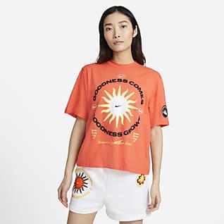 Nike Sportswear Playera para mujer