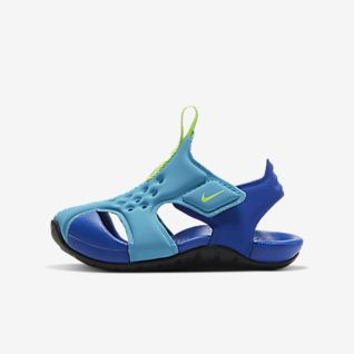 Nike Sunray Protect 2 Sandalia para bebé e infantil