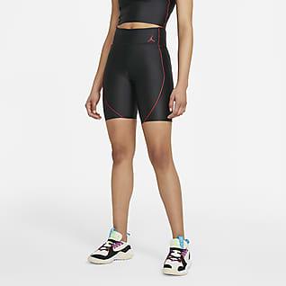 Jordan Essential Bike Shorts für Damen