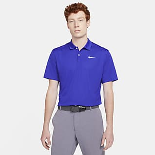 Nike Dri-FIT Victory Erkek Golf Polo Üst