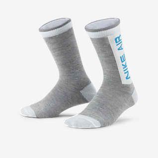 Nike Calcetines largos para niños talla pequeña