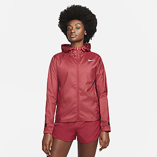 Nike Essential Γυναικείο τζάκετ για τρέξιμο