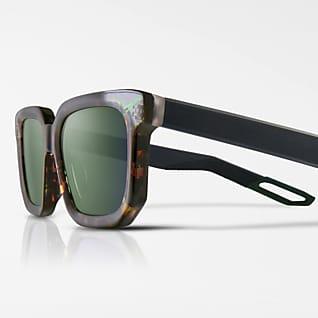 Nike NV02 Mirrored Sunglasses