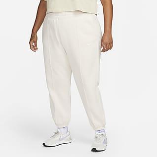 Nike Sportswear Trend Women's Fleece Pants (Plus Size)