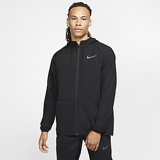 Nike Flex Men's Full-Zip Training Jacket