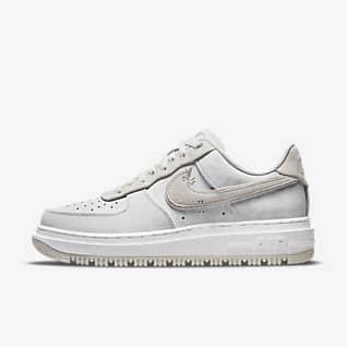 Nike Air Force 1 Luxe Herresko