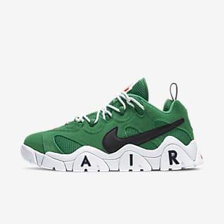 Nike Air Barrage Low 男子运动鞋