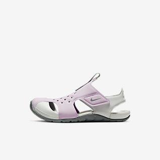 Nike Sunray Protect 2 Badtoffel för barn