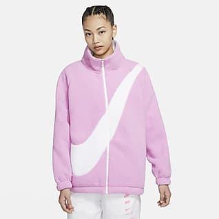 Nike Sportswear 女子双面穿夹克