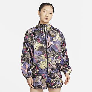Nike Sportswear Femme เสื้อแจ็คเก็ตผู้หญิง