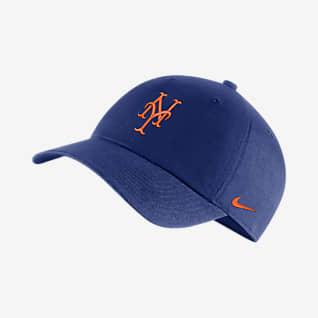 Nike Heritage86 (MLB Mets) Adjustable Cap