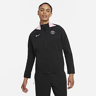Paris Saint-Germain Women's Nike Dri-FIT Football Jacket