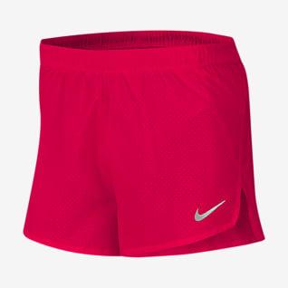 "Nike Fast Men's 4""/10cm Running Shorts"