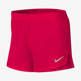 Nike Fast Løpeshorts for herre (10 cm)