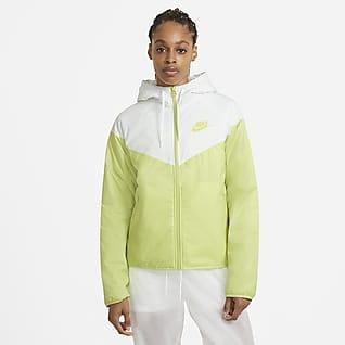 Nike Sportswear Synthetic-Fill Windrunner Jaqueta - Dona