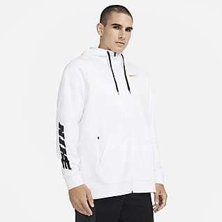Nike Therma Sport Clash Men's Full-Zip Training Hoodie