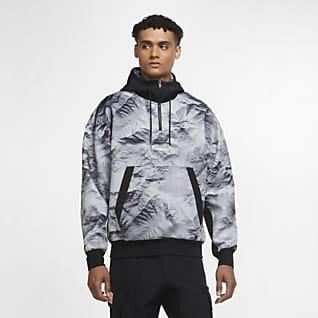 Jordan 23 Engineered Men's Printed Pullover Hoodie