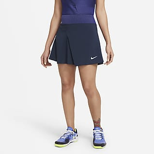 NikeCourt Dri-FIT ADV Slam Gonna da tennis - Donna