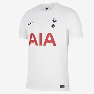 Tottenham Hotspur 2021/22 Match (wersja domowa) Męska koszulka piłkarska Nike Dri-FIT ADV