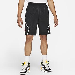 Jordan Jumpman Shorts con forma de diamante para hombre