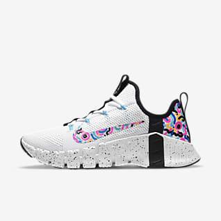 Nike Free Metcon 3 Женская обувь для тренинга