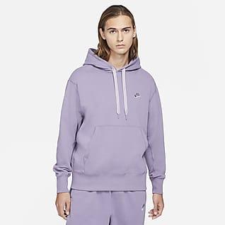Nike Sportswear French Terry 男子套头连帽衫